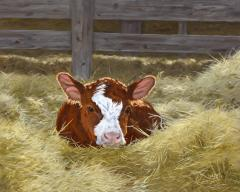 Two Hours Old
